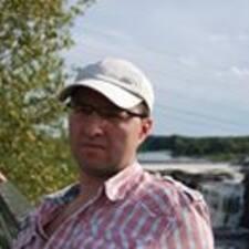 Віталій User Profile