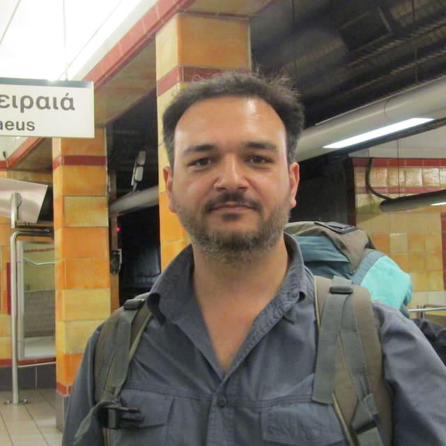 Profilo utente di Georgios