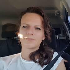 Profil utilisateur de Jadwiga