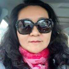 忠霞 User Profile