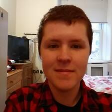 Profil Pengguna Dylan