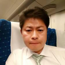 Profil utilisateur de 隆史