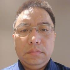 Aijun - Uživatelský profil