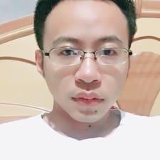 Profil utilisateur de 璟