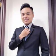 晉鑫 - Uživatelský profil
