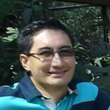 Cesar Gustavo - Uživatelský profil