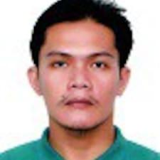 Profil korisnika John Eulizer