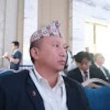 Mohan Khajum님의 사용자 프로필