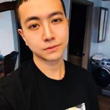 Профиль пользователя Kunwoo