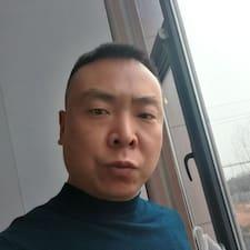 董新江 User Profile