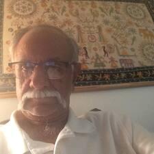 Shivaji User Profile