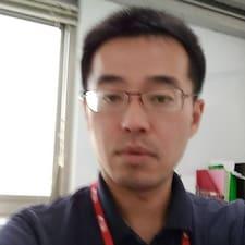 禮仁 User Profile