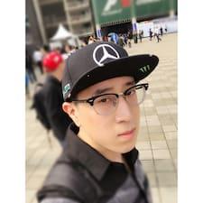 濛茏 User Profile