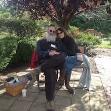 Keith And Lori - Uživatelský profil