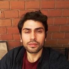 Profilo utente di Mostafa