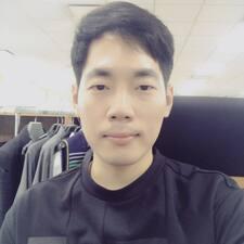 Hojun User Profile