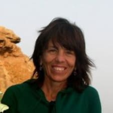 Maria Rosa Kullanıcı Profili