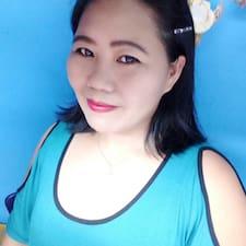 Profil utilisateur de Mariecris