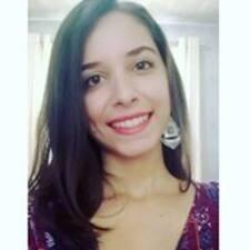 Floriza User Profile