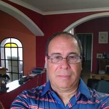 โพรไฟล์ผู้ใช้ Ruben Edgardo