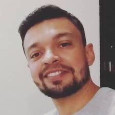 Rene Fernando User Profile