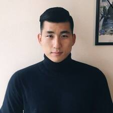 Jaehyunさんのプロフィール