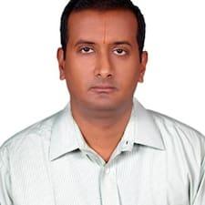 Badrinath User Profile