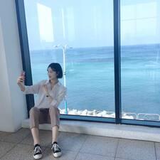 Profil utilisateur de 예빈
