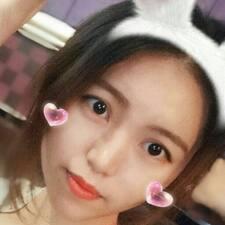 佳颖 felhasználói profilja