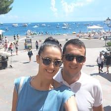 Gebruikersprofiel Zoran&Ivana