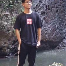 Profil Pengguna 鑫宇