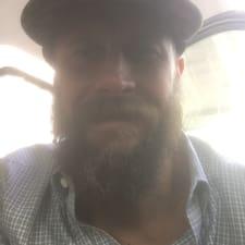 Bret felhasználói profilja