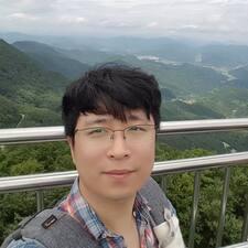 Профиль пользователя Yang Geun