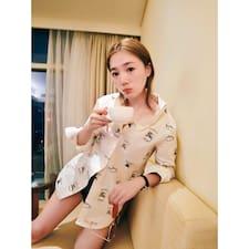 Profil utilisateur de 志晗