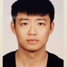 Profil utilisateur de 汉平