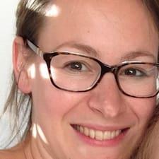 Henkilön Charlotte käyttäjäprofiili