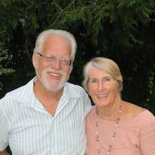 JC And Carleen Brukerprofil
