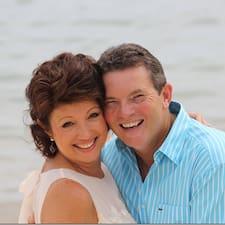 Lynne And Denis