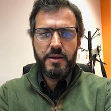 Профиль пользователя Servicios Inmobiliarios Ziguinchor