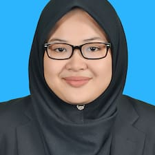 Intan Nurwahidah User Profile