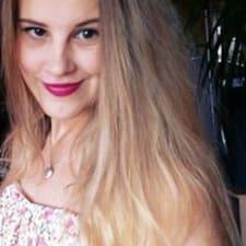 Maarja User Profile