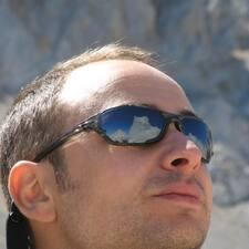 Profil utilisateur de Pablo