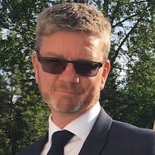 Øyvin Kullanıcı Profili