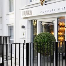 Profil utilisateur de LUMA Concept Hotel