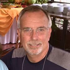 Profil utilisateur de Dennis