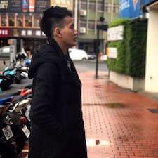 Profil utilisateur de 秉陽