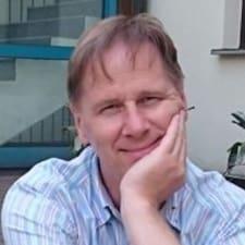 Lothar Brukerprofil