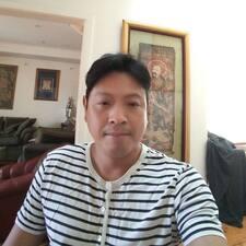 Narong User Profile