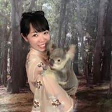Profil korisnika Yunna