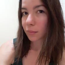 Ludmilla felhasználói profilja